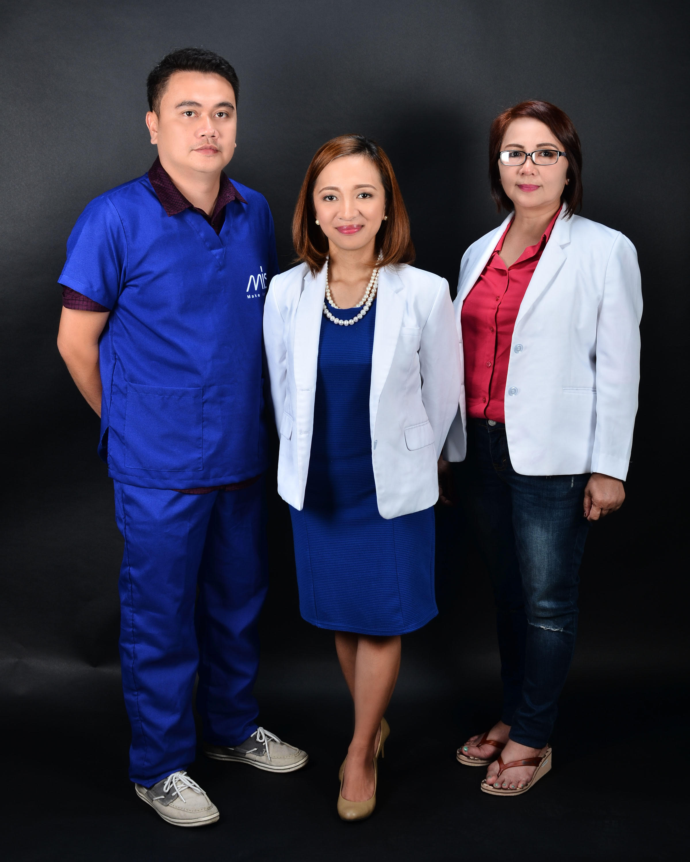 Smile City Dental Essentials (Porta Vaga Mall  Baguio City)
