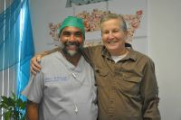 Harmony Dental Studio, Patient with Dr. Martinez