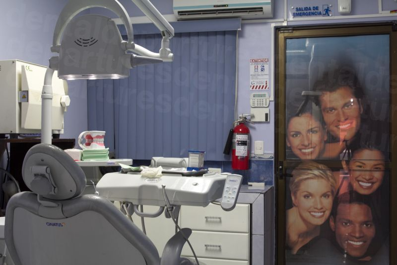 Asodent - Dental Clinics in Costa Rica
