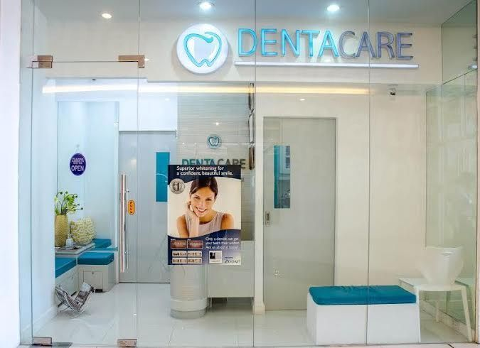 Dentacare (SM Sun Mall)
