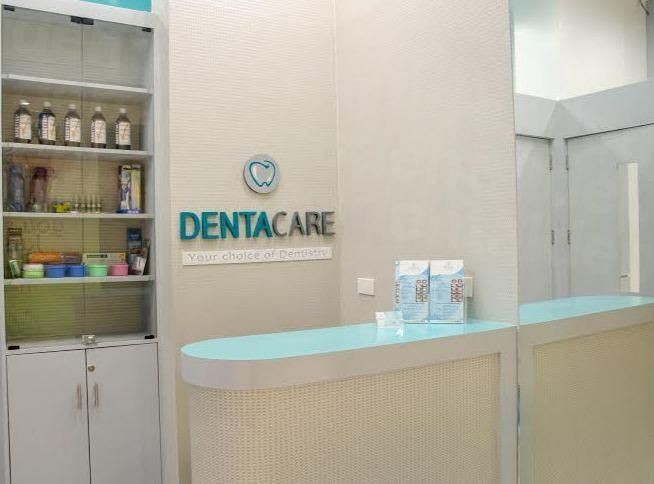 Dentacare (SM Light Mall) - Dental Clinics in Philippines