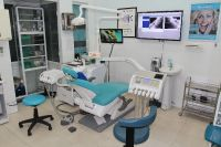 Australian Dental Clinic Treatment room