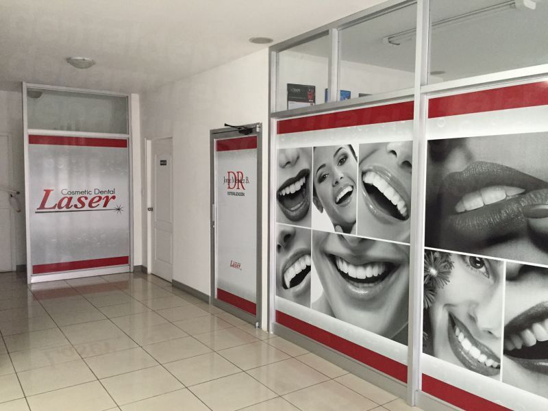Cosmetic Dental Laser - Dental Clinics in Costa Rica