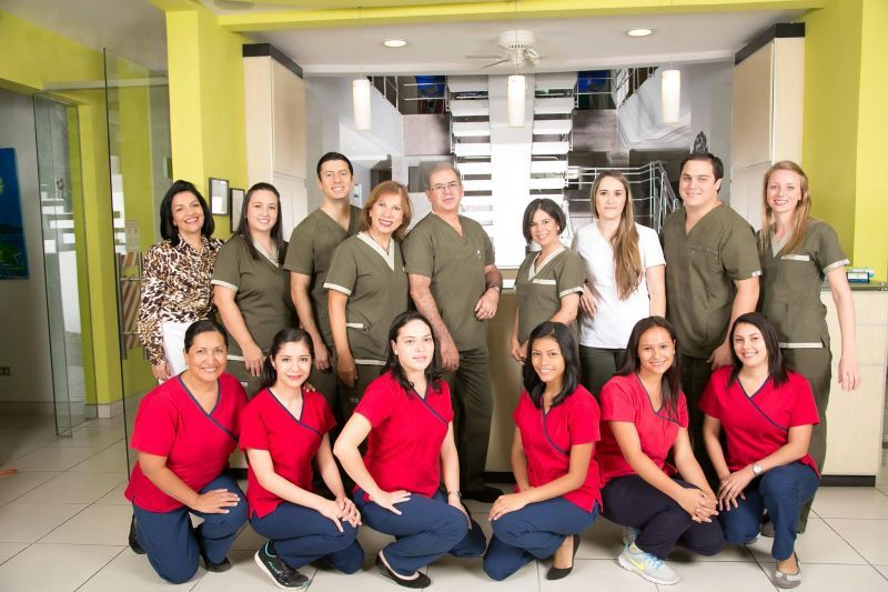 Colina Dental