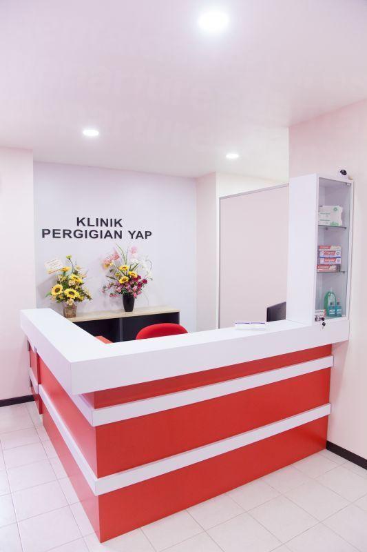 Klinik Pergigian Yap - Dental Clinics in Malaysia