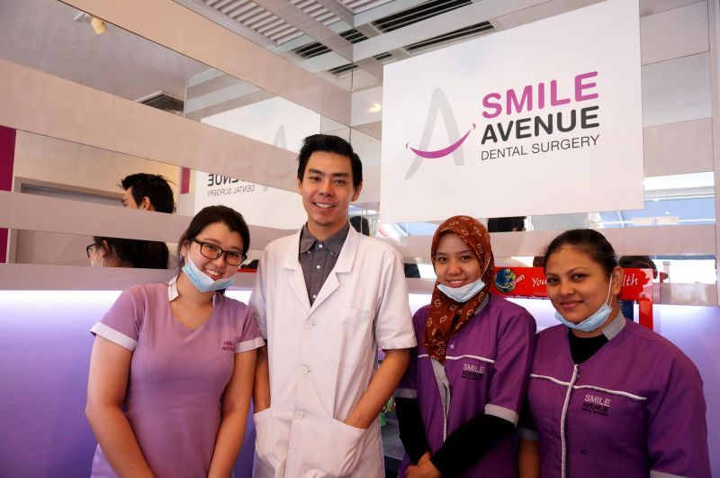 Smile Avenue Dental Surgery - Dental Clinics in Malaysia