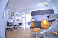 The Dental Design Center - Pattaya - The treatment room with High technology equipment