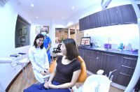 The Dental Design Center - Pattaya - Doctor is kind and friendly to welcome all