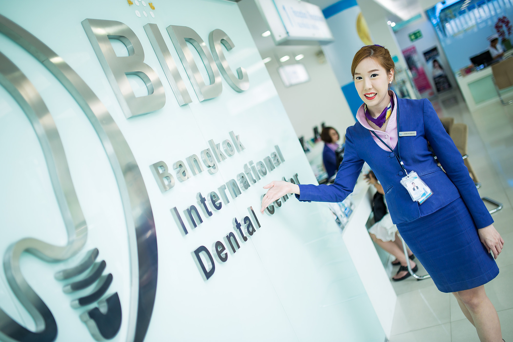 Bangkok International Dental Center (BIDC) - Main Headquarters