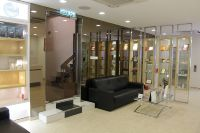 Imperial Dental Specialist Center - Kuala Lumpur- Waiting area