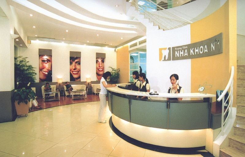 Nha Khoa No.1 Dental Clinic - Dental Clinics in Vietnam