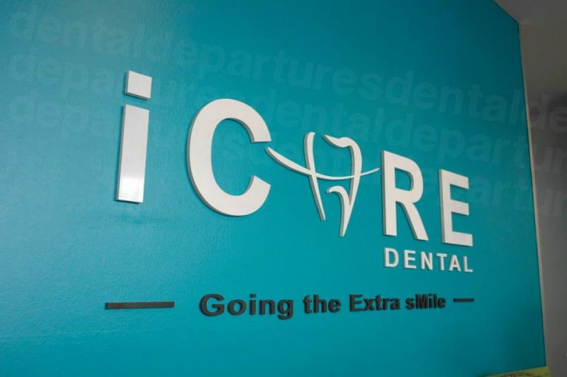 iCare Dental - Giant Putra Heights - Dental Clinics in Malaysia