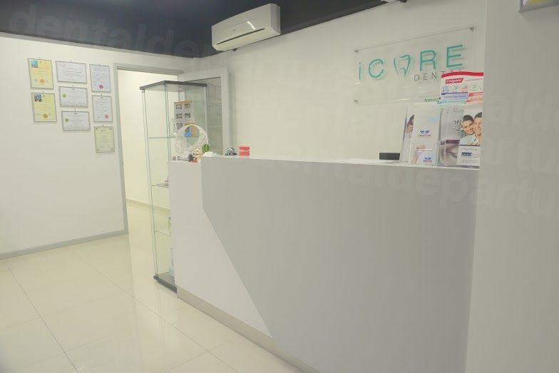 iCare Dental - Giant Subang Jaya - Dental Clinics in Malaysia