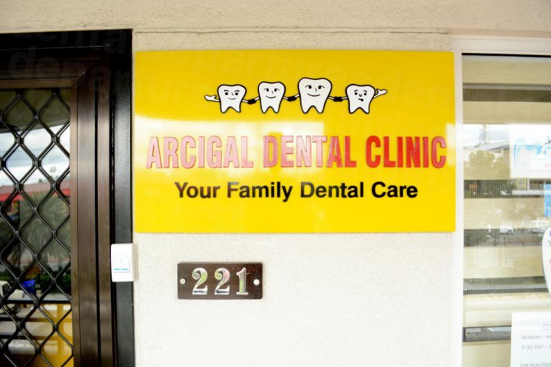 Arcigal Dental Clinic (G3 Pasig) - Dental Clinics in Philippines