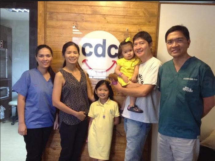 Calanog Dental Clinic (Ortigas) - Dental Clinics in Philippines