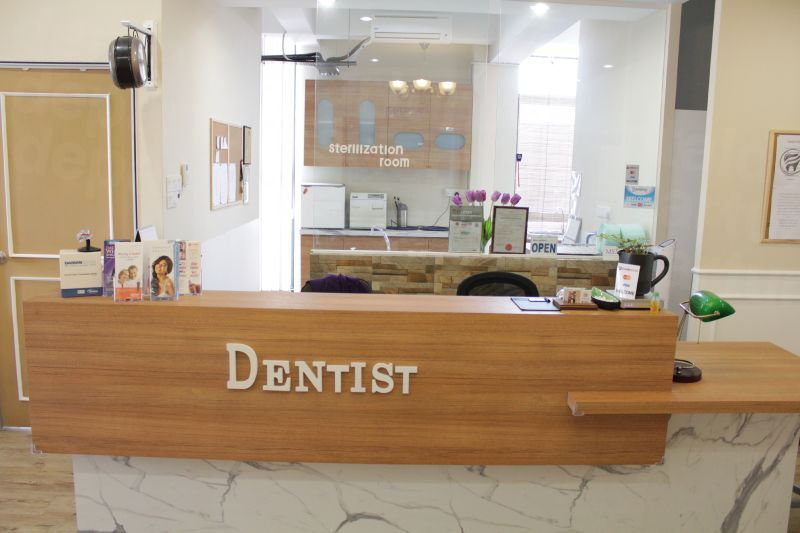 Klinik Pergigian Foo & Co. Dental