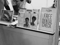 Oasis Dental Ara Damansara - Information Counter