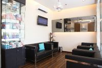 Wong and Sim Dental Surgery - Inside clinic is clean