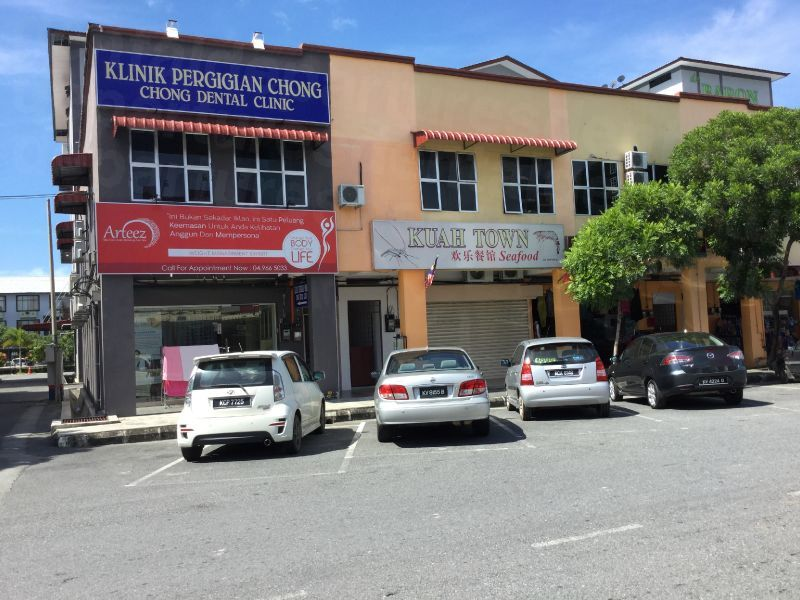 Chong Dental Clinic