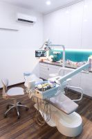 Wong and Sim Dental Surgery - full of high-technology in Treatment room