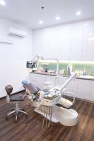 Wong and Sim Dental Surgery - Treatment Room with High technolog