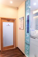 Wong and Sim Dental Surgery - way toConsultation Room with Doctor