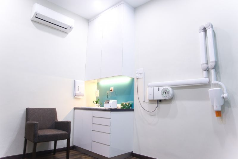 Wong and Sim Dental Surgery Clinic in George Town