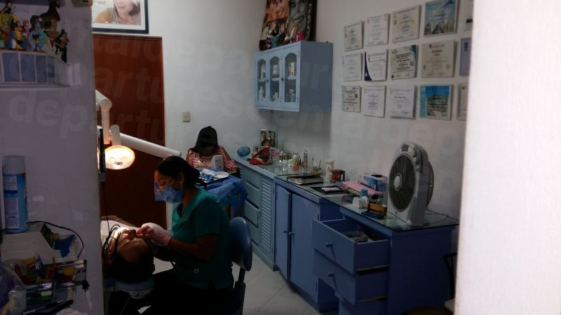 Dental Office Cancun - Dental Clinics in Mexico