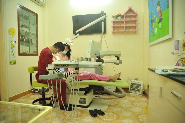 Nhu Ngoc Dental Clinic (Tran Quang Dieu) - Dental Clinics in Vietnam
