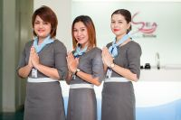 Sea Smile Dental Clinic - Phuket - Welcome you to inside clinic