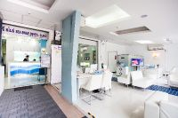 Sea Smile Dental Clinic - Phuket - Inside clinic clean,staffs will welcome you