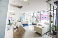 Sea Smile Dental Clinic - Phuket - Waiting area