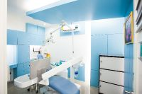 Sea Smile Dental Clinic - Phuket - the treatment room it clean