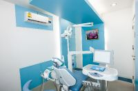 Sea Smile Dental Clinic - Phuket - The treatment room with High technology equipment