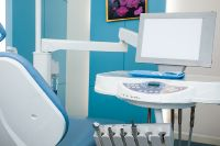 Sea Smile Dental Clinic - Phuket -  Treatment Room