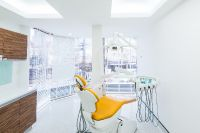 Phuket Dental Signature - Phuket, Thailand - The treatment room