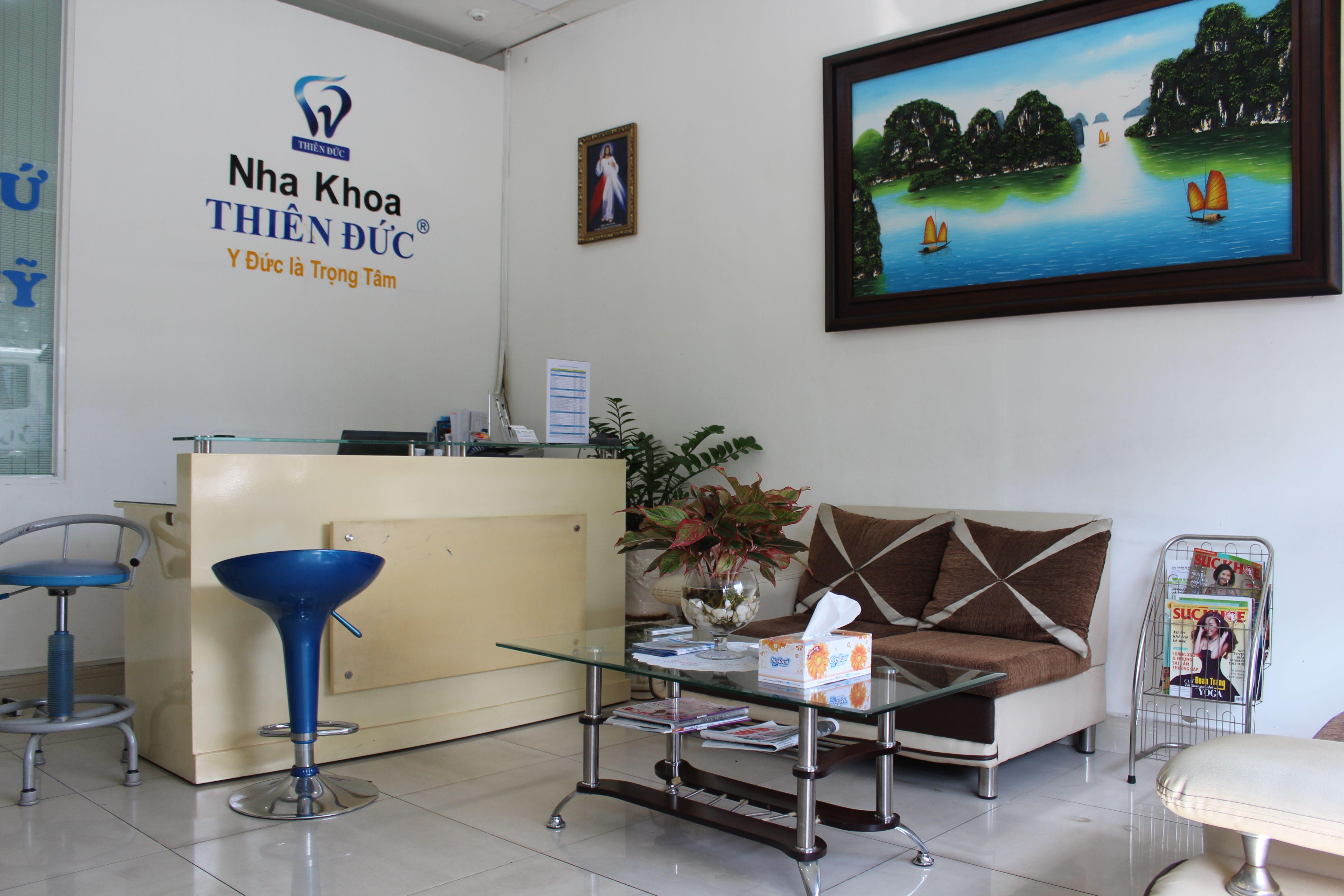 Thien Duc Dental Clinic