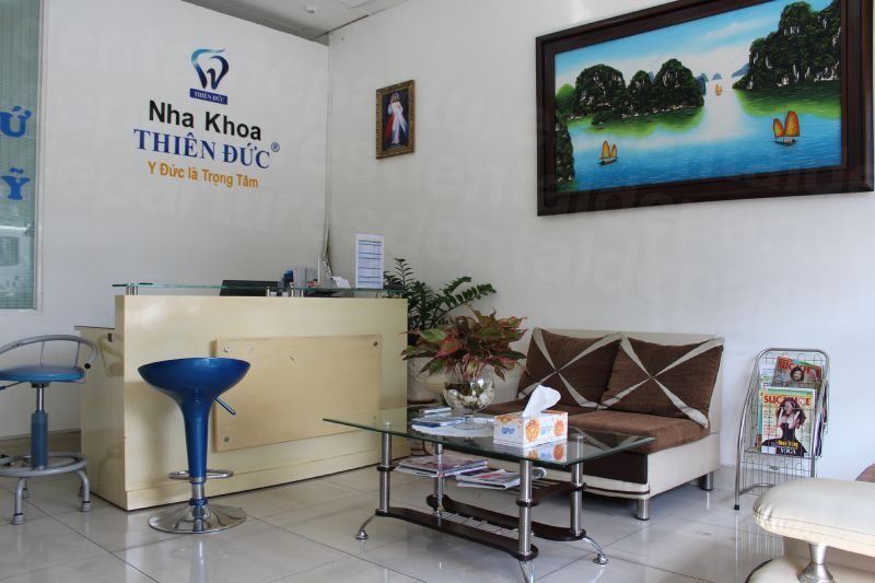 Thien Duc Dental Clinic - Dental Clinics in Vietnam