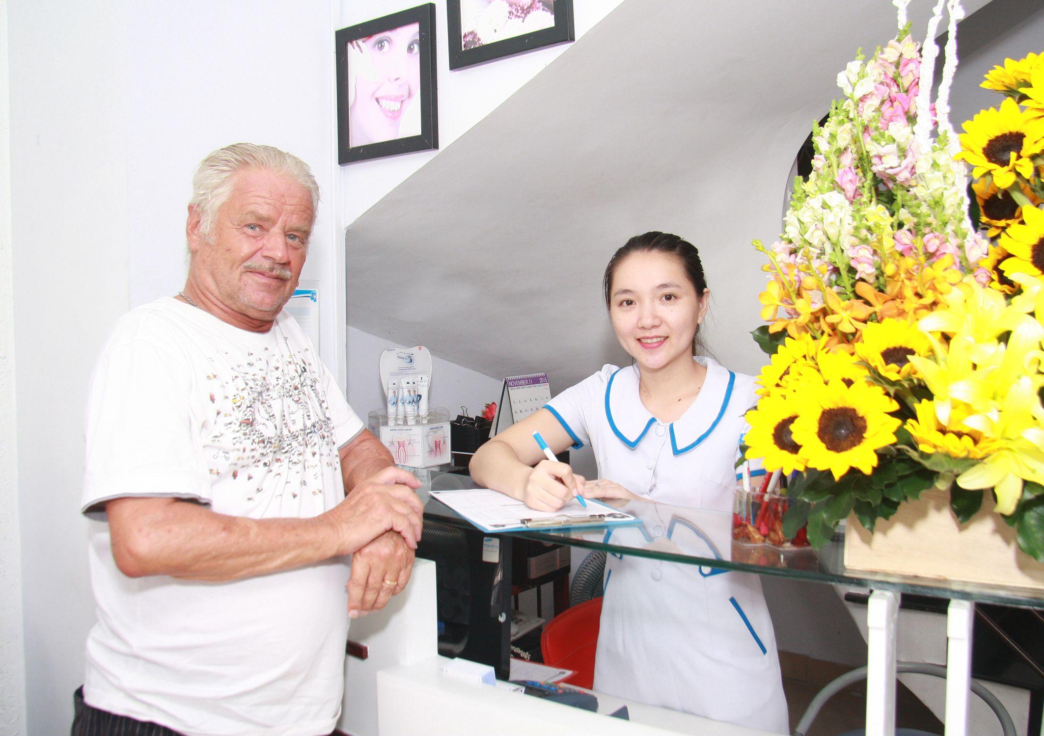 Cao Thang Dental Clinic