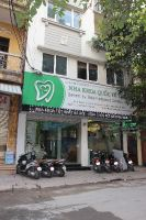 Serenity International Dental Clinic - In front of clinic