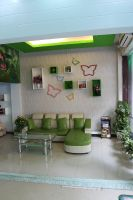 Serenity International Dental Clinic Waiting area