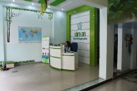 Serenity International Dental Clinic Inside clinic