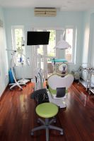 Serenity International Dental Clinic Treatment room
