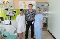 Serenity International Dental Clinic Profession Doctors