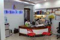Australian Dental Clinic - Reception