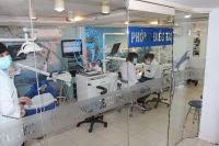Australian Dental Clinic - Professional team