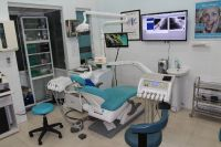 Australian Dental Clinic - Treatment room
