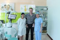 Serenity International Dental Clinic -  Paul Mc Taggart - CEO of Dental Departures