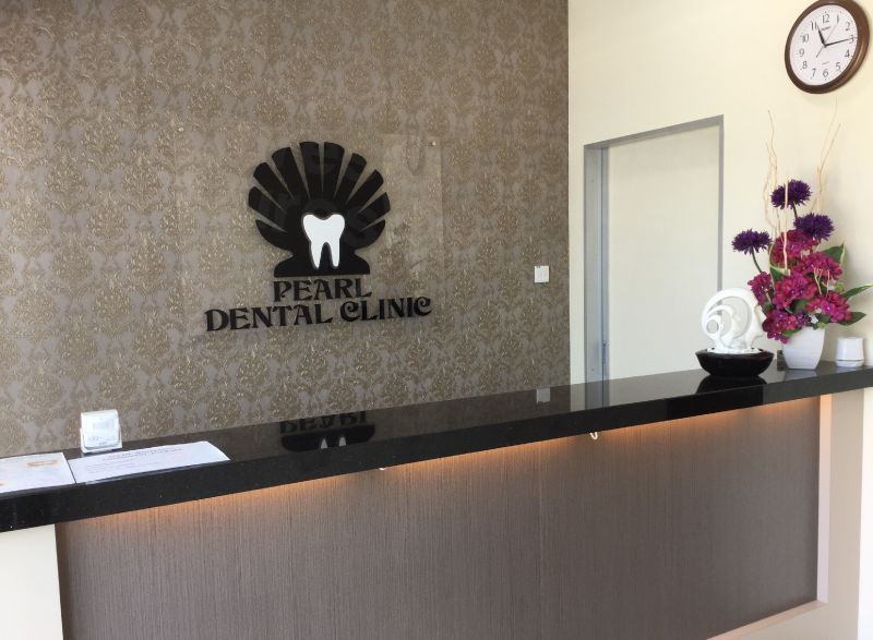 Pearl Dental Surgery