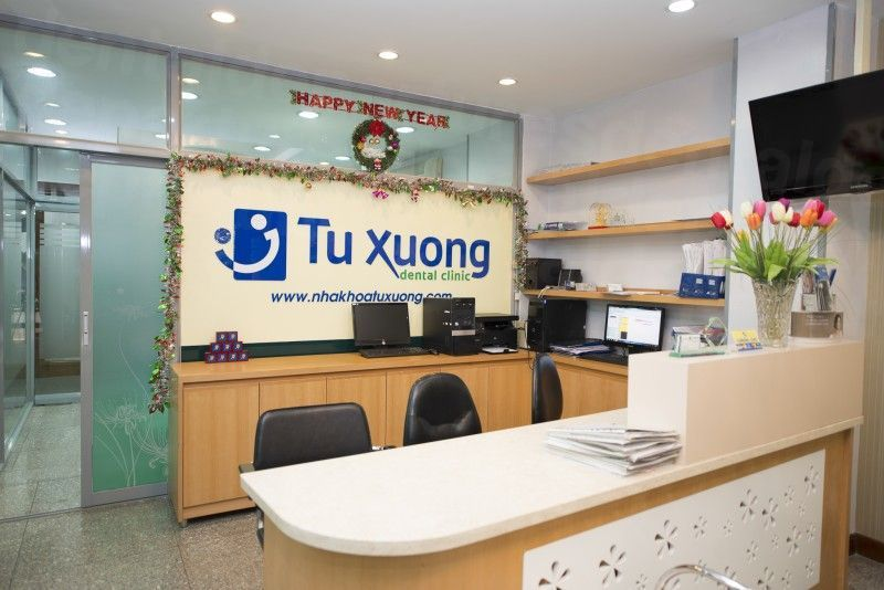 Tu Xuong Dental Clinic - Dental Clinics in Vietnam
